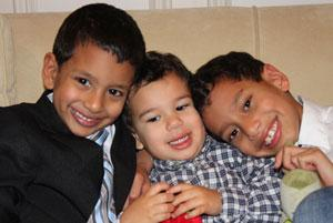 Mom story: My kids have life-threatening