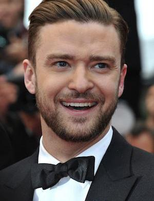 "Justin Timberlake's NSFW video ""Tunnel Vision"