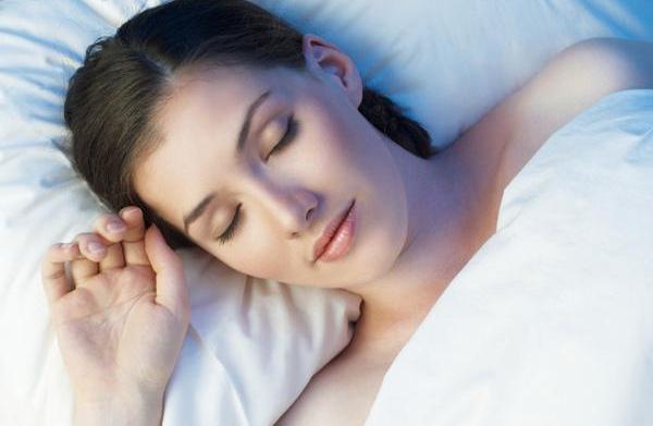 5 Bedroom tips for better sleep
