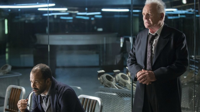Westworld confirms huge theory in Episode