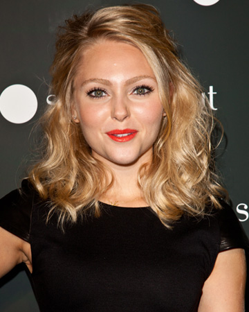 Celeb Hairstyle of the Week: AnnaSophia Robb