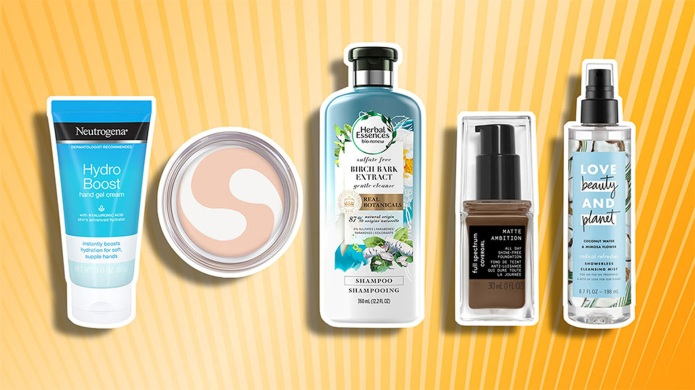 New Drugstore Beauty Products for 2019