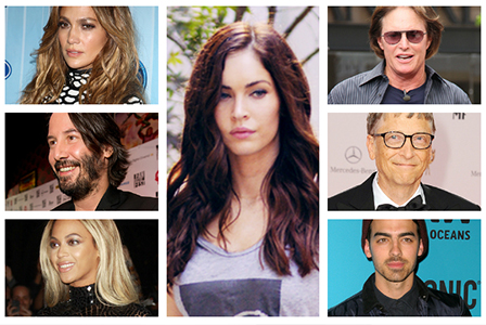 Celebrities with crazy rumors | Sheknows.ca