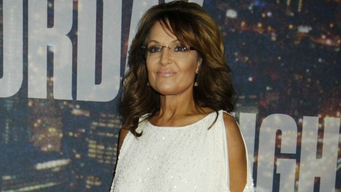 Sarah Palin's husband hospitalized after very