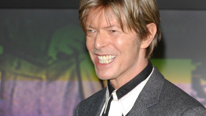David Bowie tribute set to be