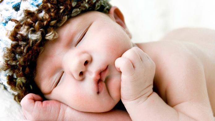 We predict: Buzz-worthy baby boy names