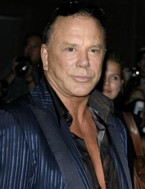 Is Mickey Rourke coming back for