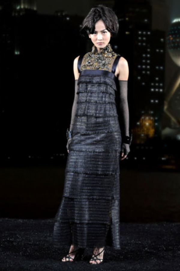 Chanel Pre-Fall Collection