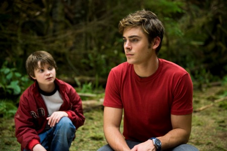 Charlie St Cloud opens July 30
