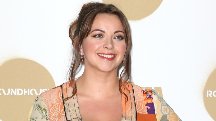 We'd pay to see Charlotte Church