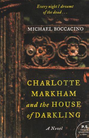 Charlotte Markham cover