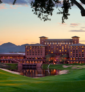 The Westin Kierland Resort & Spa, Scottsdale