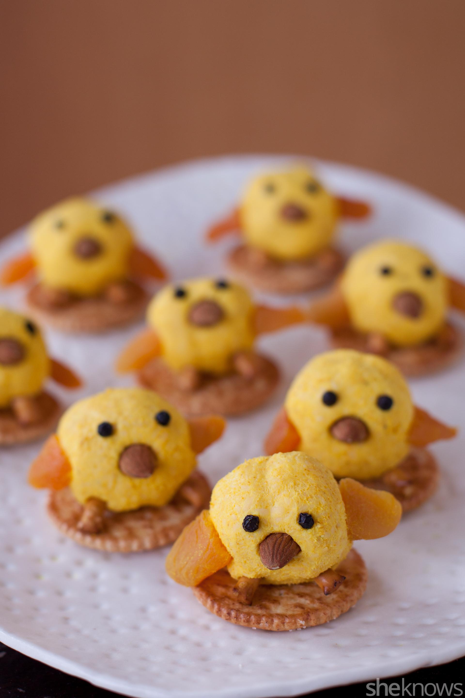 mini-cheese-ball-chicks