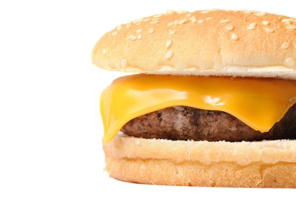 Cheeseburger quarter pounder | Sheknows.ca