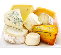 Cheese plate | Sheknows.ca