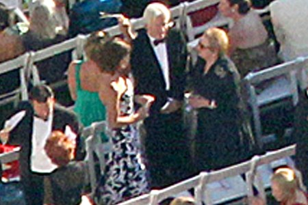 Chelsea Clinton wedding photos