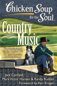 Country Music hits Chicken Soup