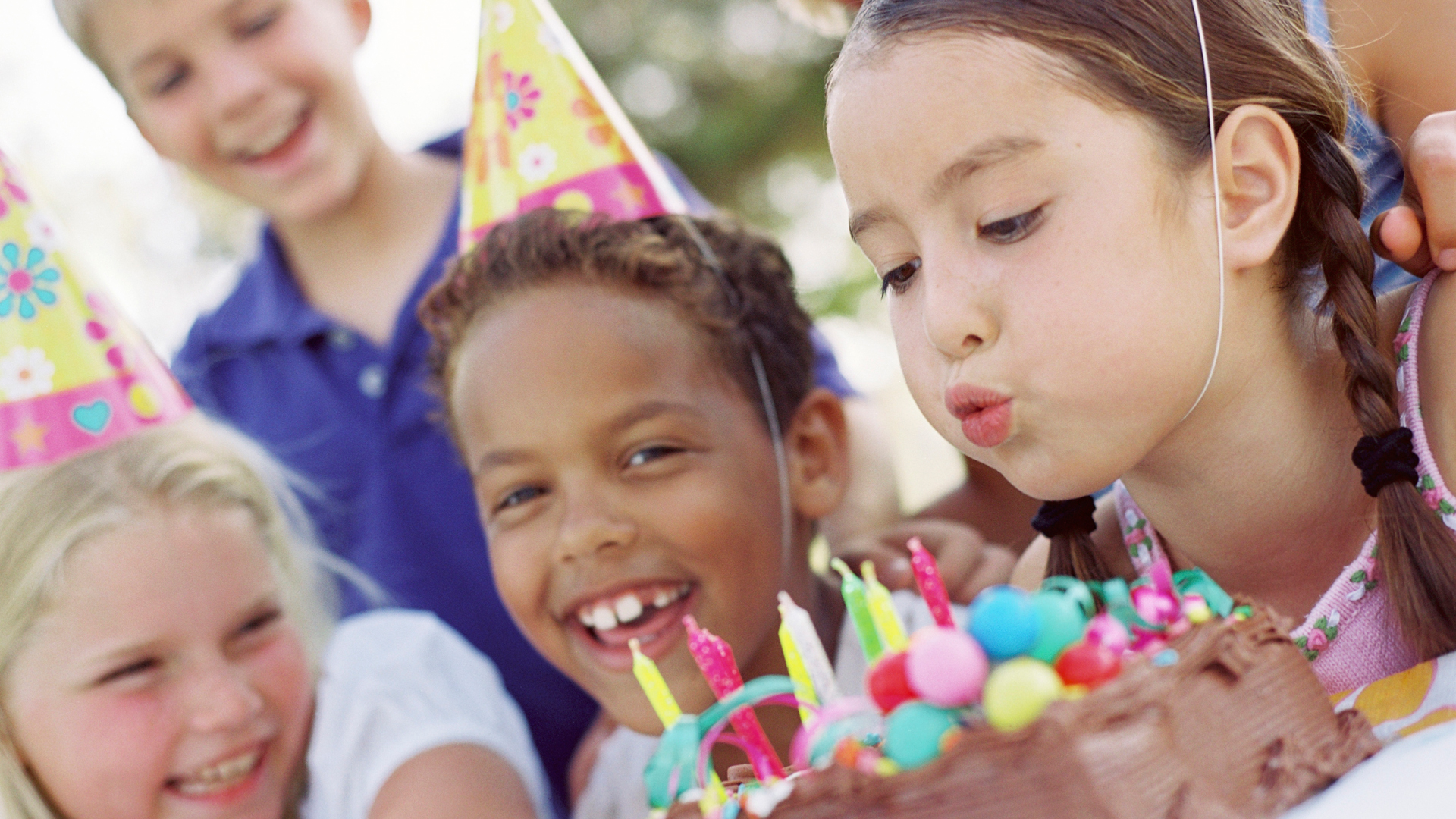 Children's brithday party | Sheknows.com