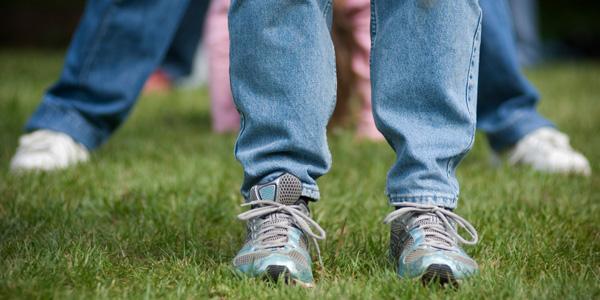 Children's Running Shoes