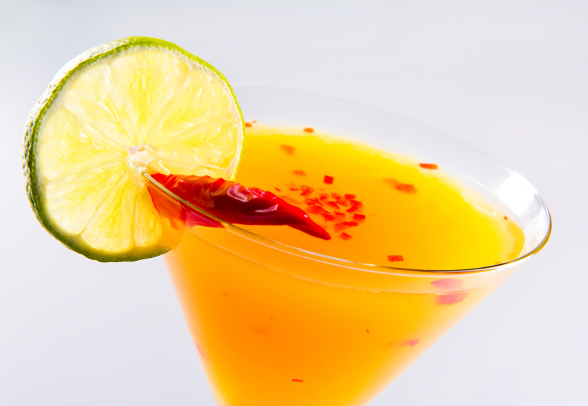 pepper cocktail