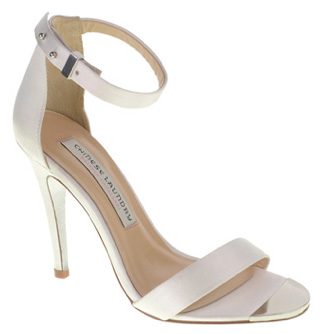 "Kristin Cavallari ""Love"" heels by Chinese Laundry"