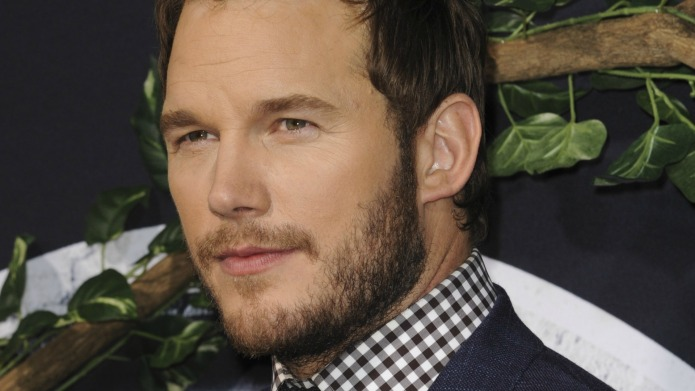 Chris Pratt calls for equality in