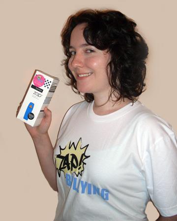 Contributing Beauty Editor Chrissy Callahan