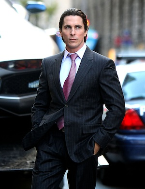 China says Christian Bale was not invited to visit activist.