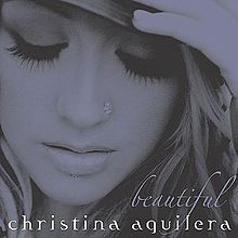Christina Aguilera - Beautiful (2003)