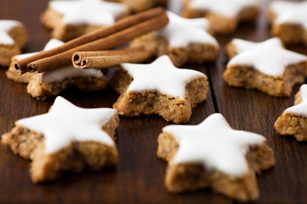 Decadent Holiday Cookie Recipes Sheknows