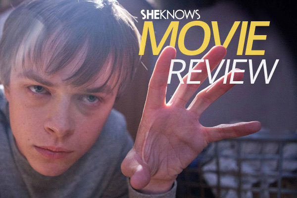 Chronicle Movie Review Photo with Dane DeHaan