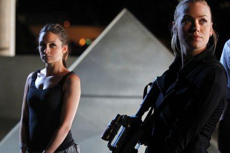 Nicole Richie in Chuck