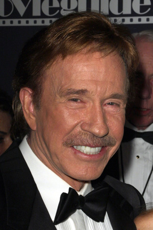 Chuck Norris might be getting a bridge in Slovakia