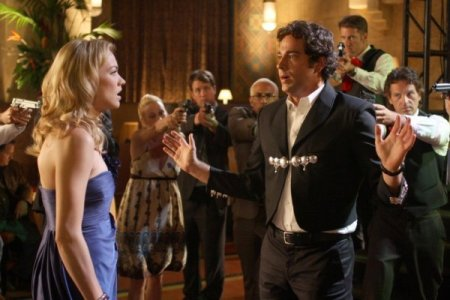 Chuck season premiere January 10 at 8 pm on NBC