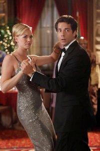 Chuck does a Tango