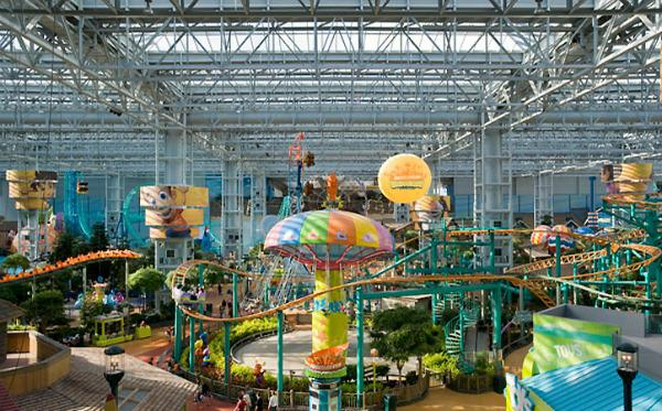 Best family attractions in Minnesota