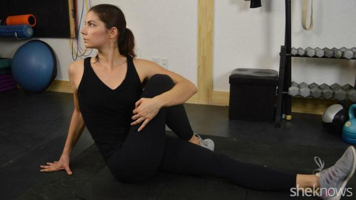 4-Week fitness challenge: The final week