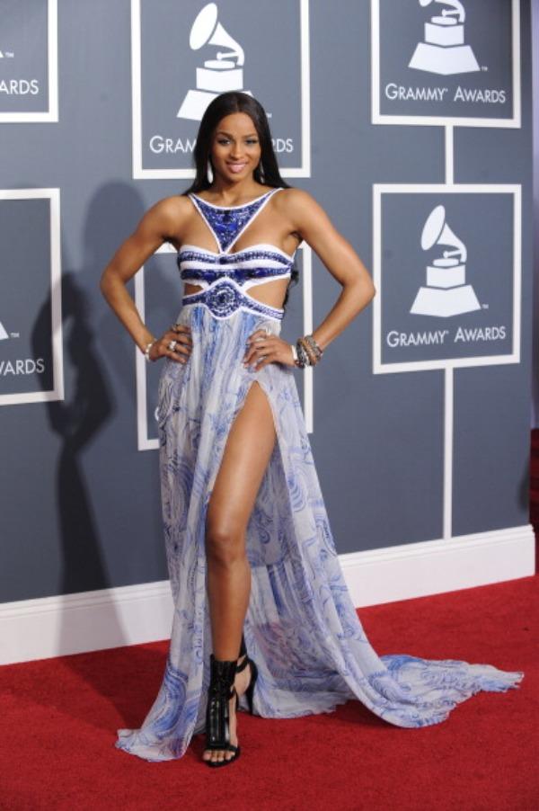 Ciara - Grammys