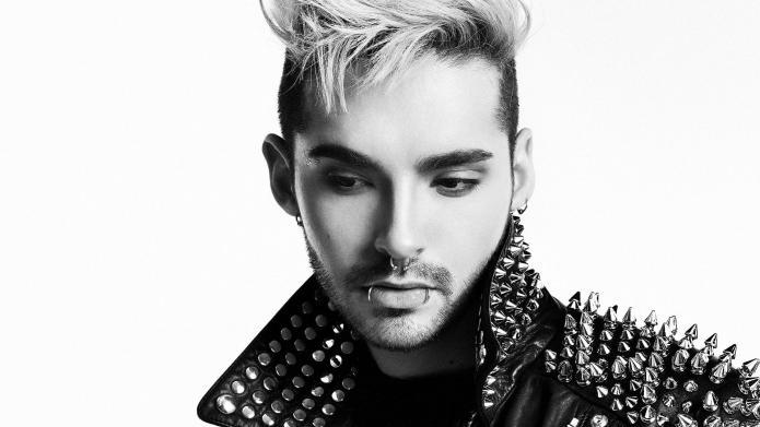 EXCLUSIVE: Tokio Hotel's Bill Kaulitz in