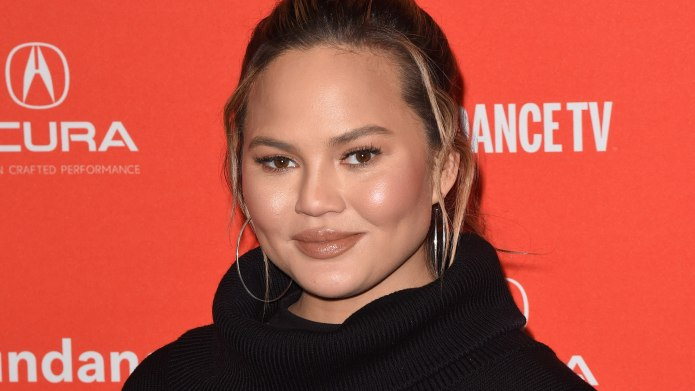 Chrissy Teigen Mourns the Loss of
