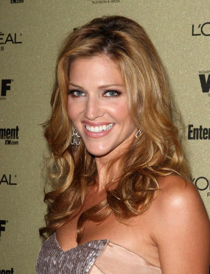 Tricia Helfer The 2010 Entertainment Weekly