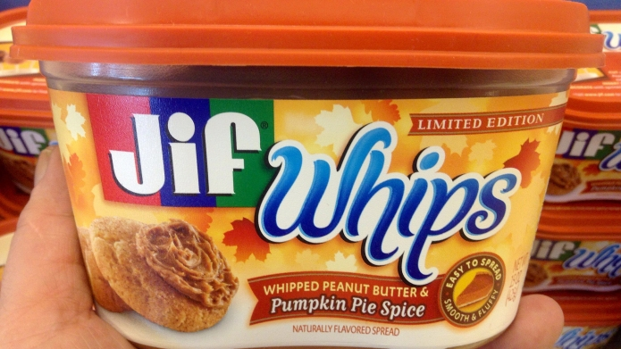 21 Fall-flavored foods you need to