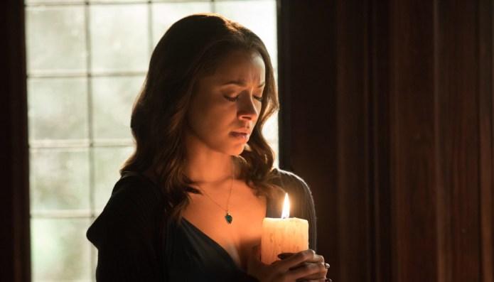 The Vampire Diaries' New Promo Is