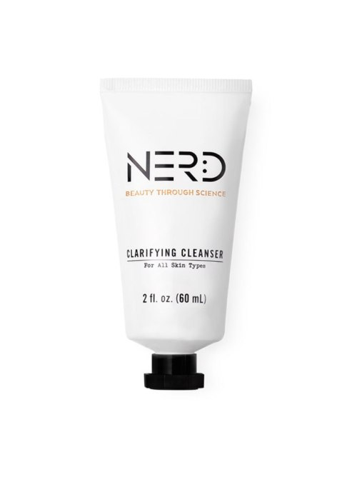 Nerd Clarifying Cleanser