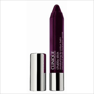 Chubby stick in voluptious violet