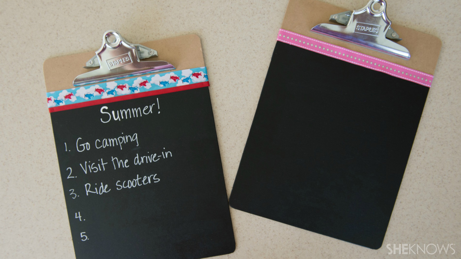Clipboard | Sheknows.com - final product