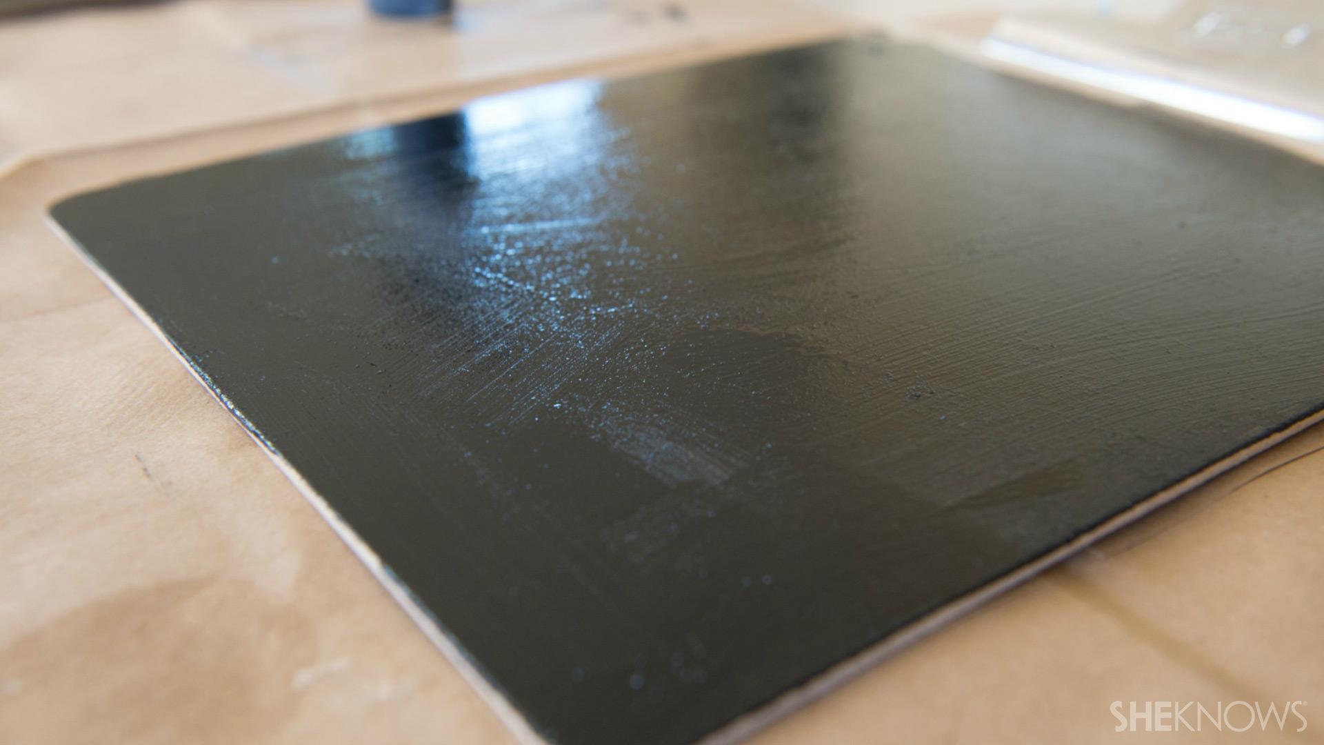Clipboard | Sheknows.com - wet paint