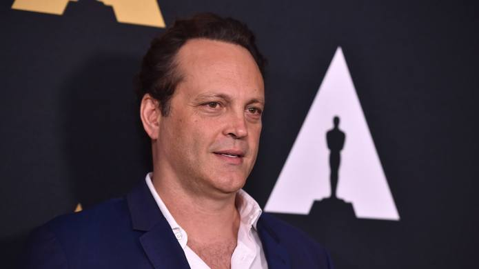 Vince Vaughn Was Arrested Over the