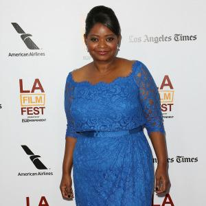 Octavia Spencer sues weight-loss company