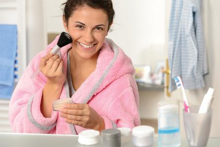 Renovating your bathroom to make morning
